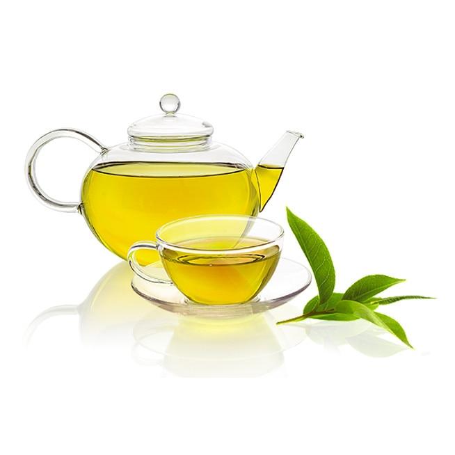 ce tip de ceai ajută la arderea grăsimilor)