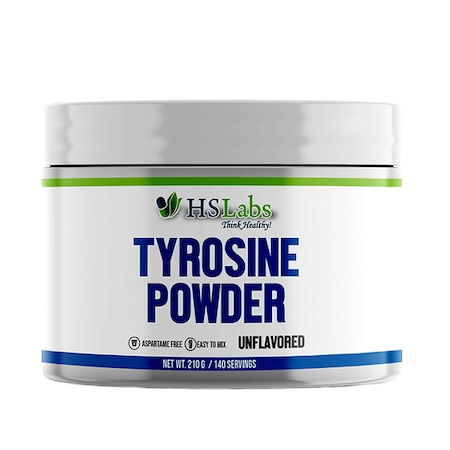 Pierdere în greutate tirozină