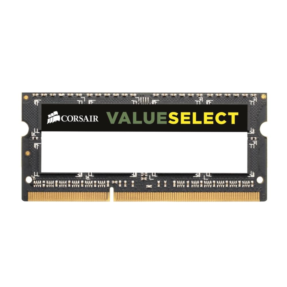 Fotografie Memorie Laptop Corsair 4GB DDR3, 1600MHz