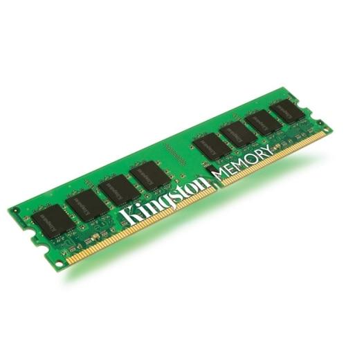 Fotografie Memorie Kingston 8GB, DDR3, 1600MHz, Non-ECC, CL11, 1.5V