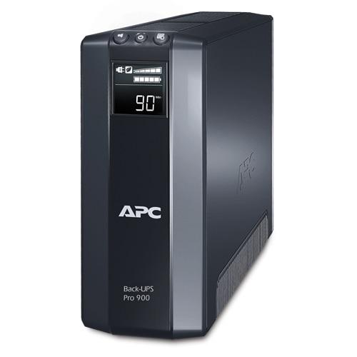 Fotografie UPS APC BACK-UPS RS 900VA/540W, LCD Display