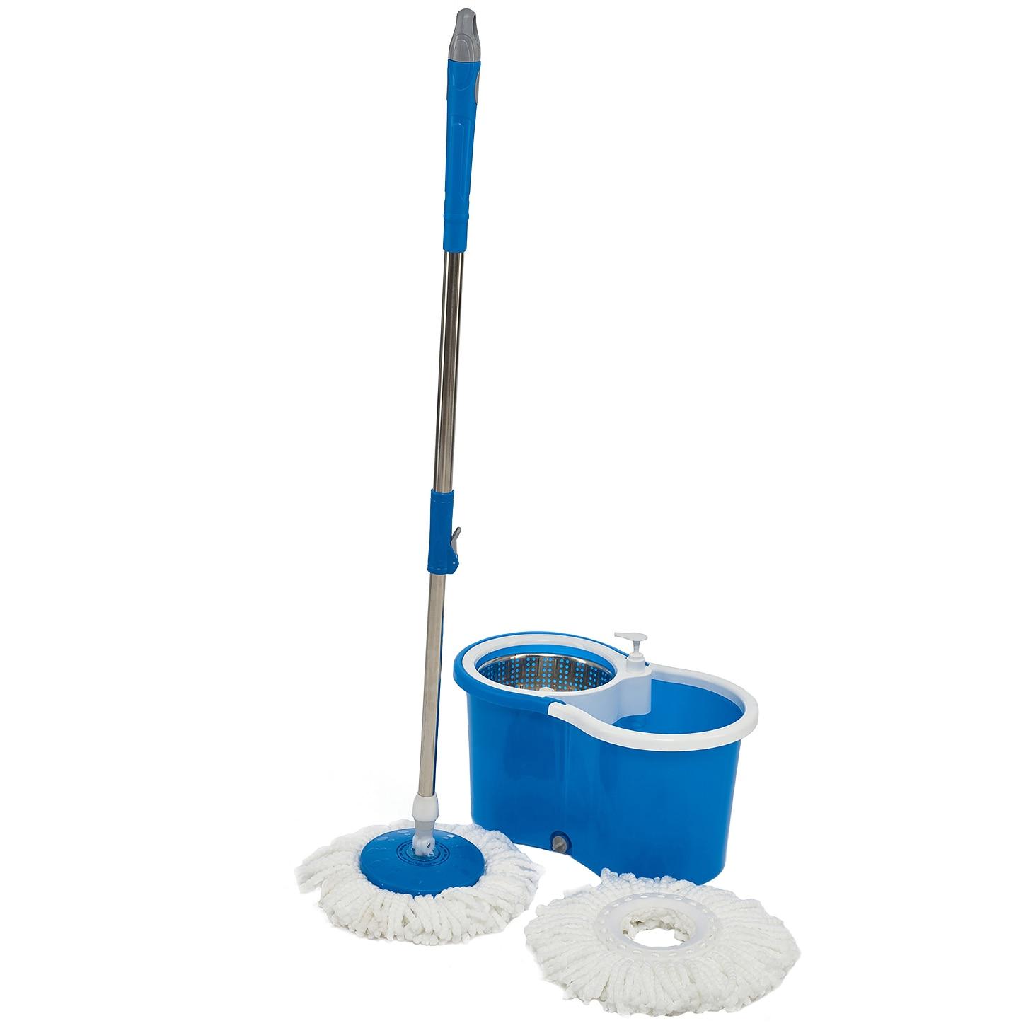 Fotografie Set curatenie Vanora Super Easy Clean, mop rotativ 360