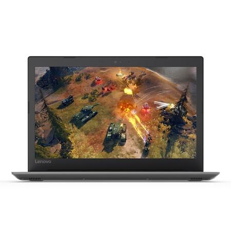 Лаптоп Lenovo IdeaPad 330-15ICH Gaming с Intel Core i7-8750H (2.20/4.10 GHz, 9 MB), 20 GB, 2TB SATA 5400rpm, 250GB M.2 NVMe SSD, NVIDIA GTX1050 - 4 GB GDDR5, Windows 10 Home 64-bit, черен 81FK00F4BM_20GB_250SSDNVME_W10H