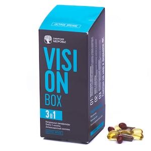 suplimentele alimentare îmbunătățesc vederea viziune în format audio