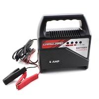 Carguard Akkumulátor töltő - 4A, 12V - 55777A