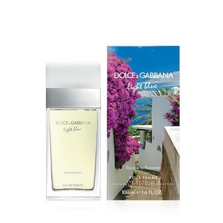 Apa de Toaleta Dolce&Gabbana Light Blue Panarea, Femei, 100ml