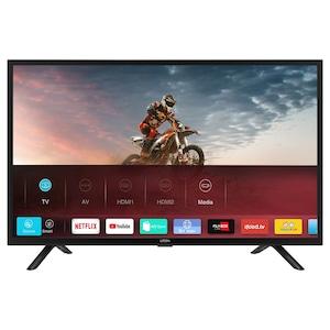 Televizor LED Smart UTOK, 80 cm, U32HDS1, HD