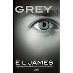 Grey - A szürke ötven árnyalata Christian szerint