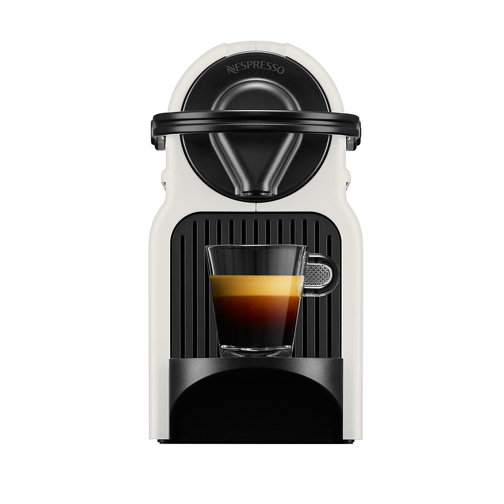 Krups XN1001 1260W Nespresso Inissia fehér kapszulás kávéfőző eMAG.hu
