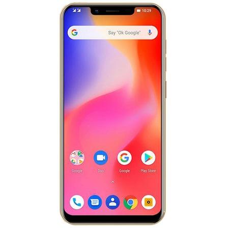 Telefon mobil Ulefone S10 Pro, 16GB, 4G, Gold