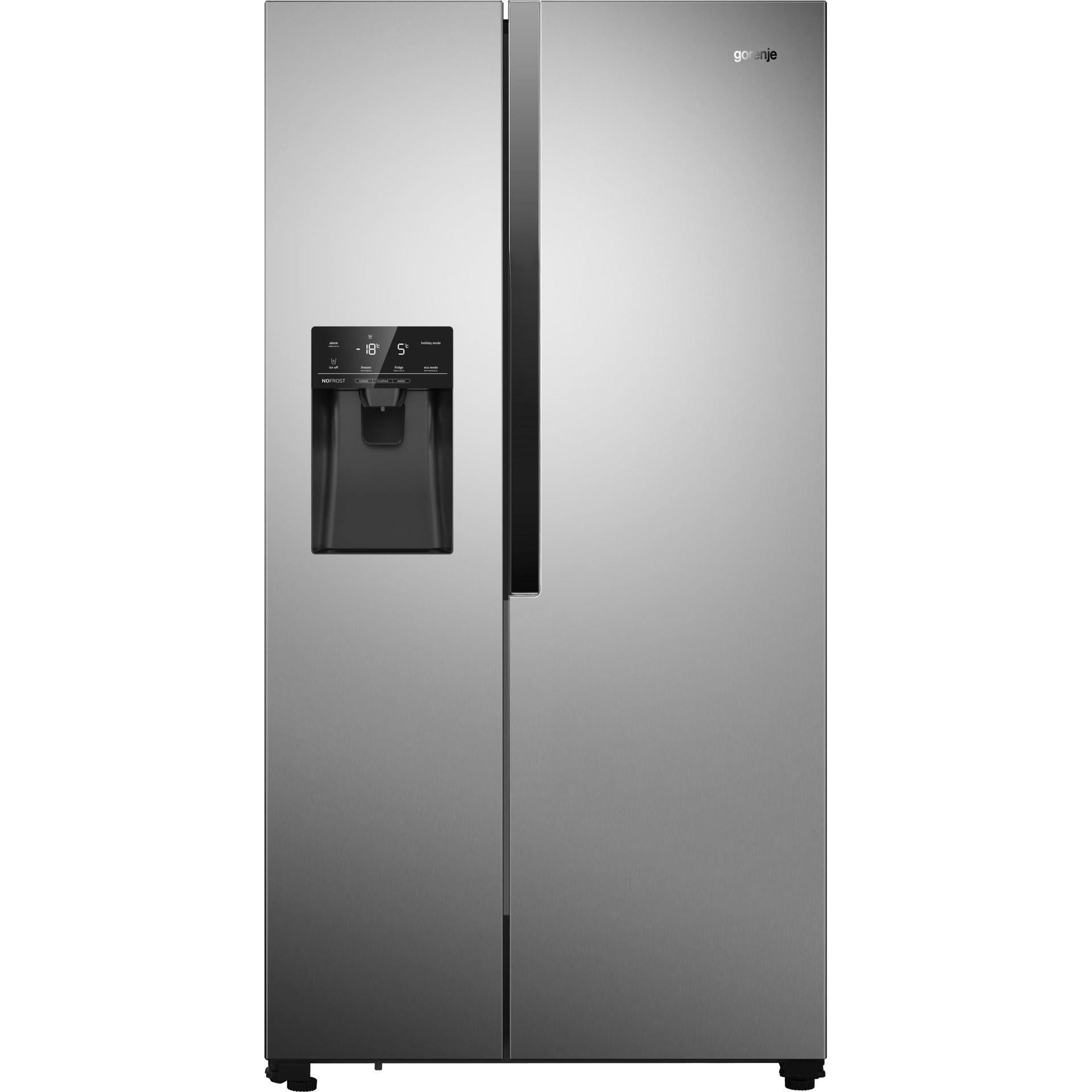 Xладилник Gorenje NRS9182VX
