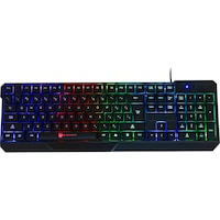 tastatura gaming iluminata altex