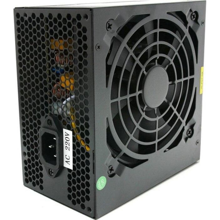 Fotografie Sursa Floston FL500-PCIE, 500W