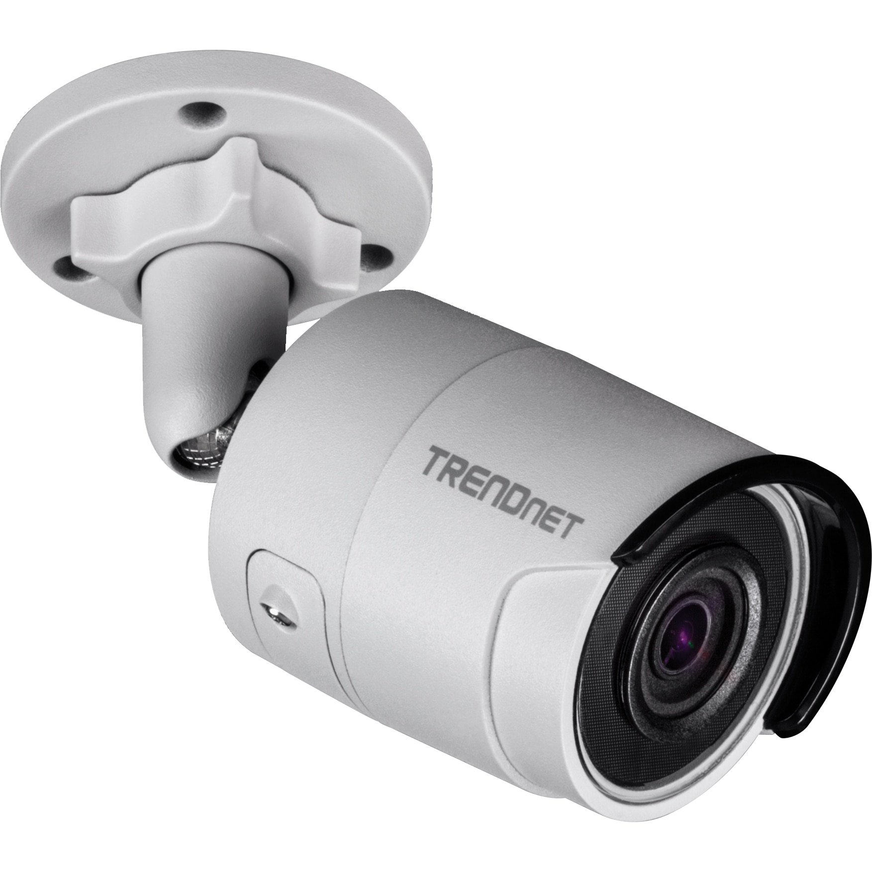 Fotografie Camera IP TRENDnet TV-IP318PI 8MP 4K, H.265 WDR, Interior-Exterior