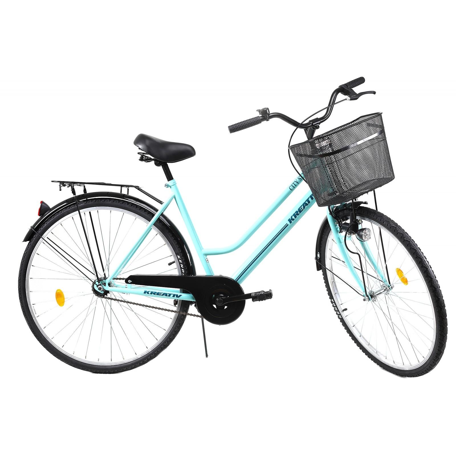 Cautam bicicleta orasului MAN)
