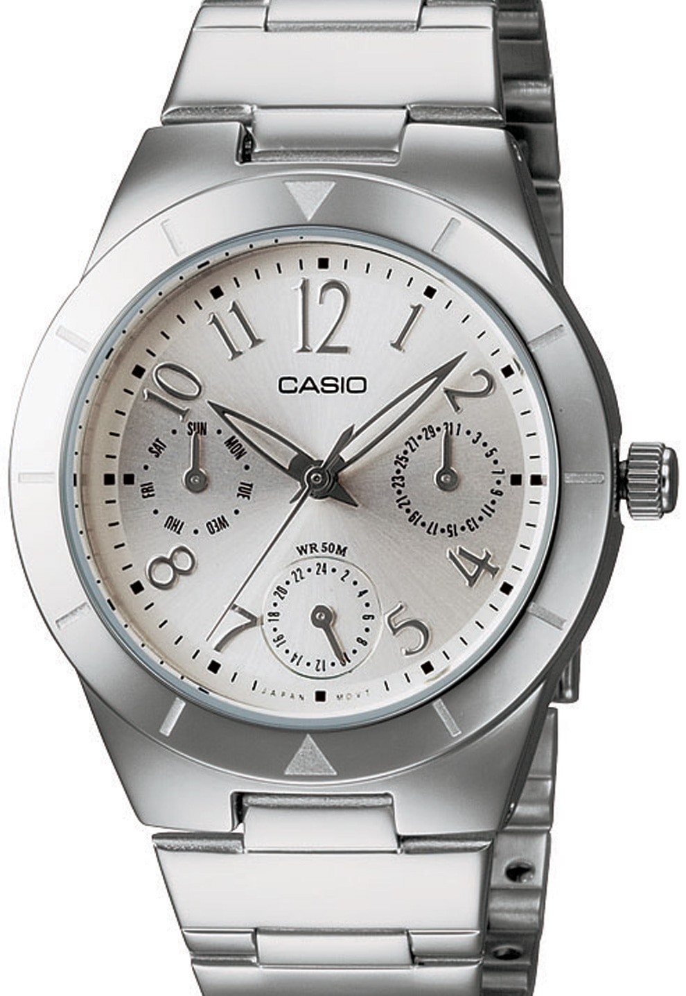 Casio LTP 2069D 2A2VDF női karóra eMAG.hu