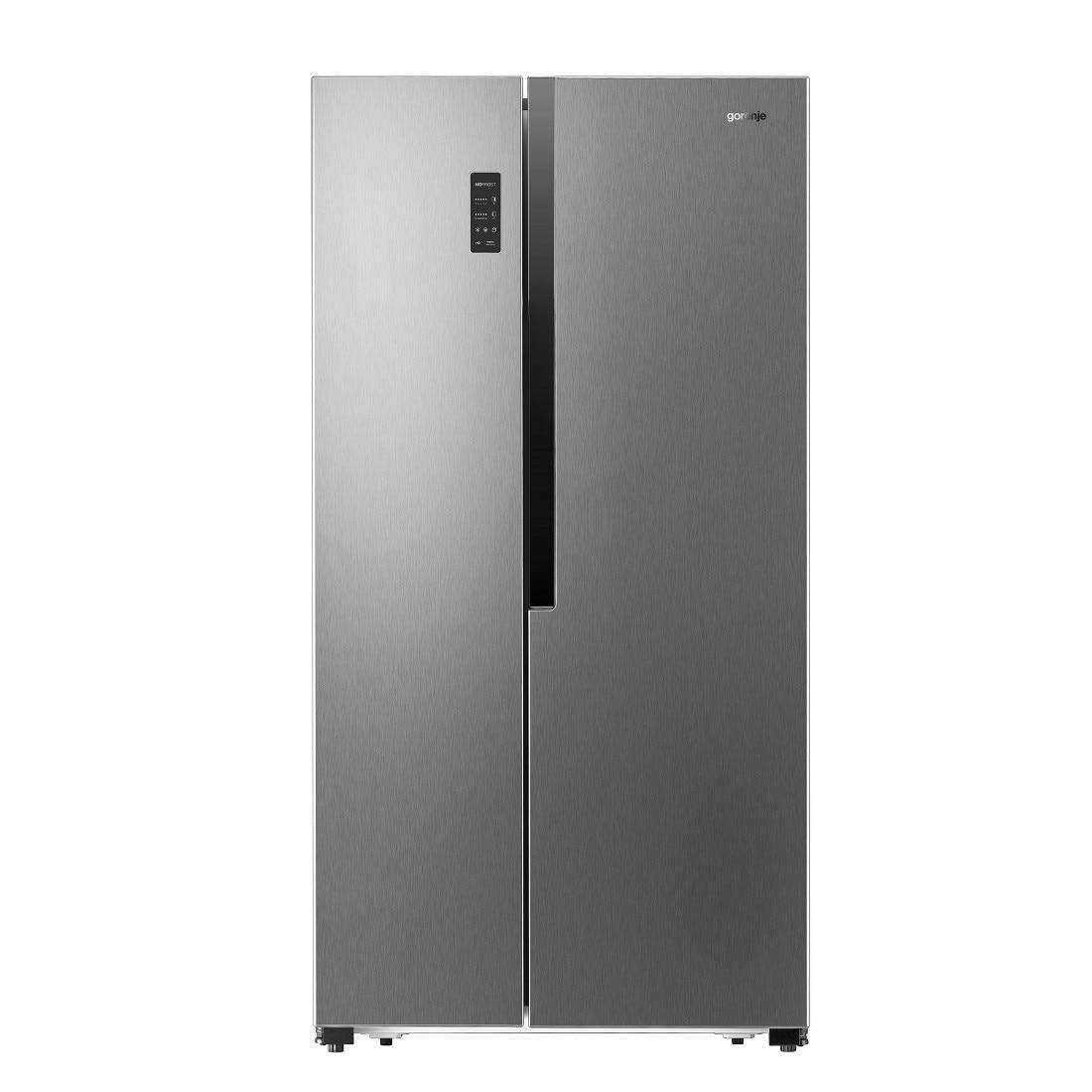 Xладилник Gorenje NRS9181MX