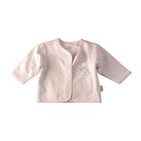 Бебешко яке GLUCK Pink Kingdom, Розово, 62