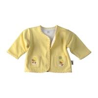 Бебешко яке GLUCK Yellow Duck, Жълто, 50