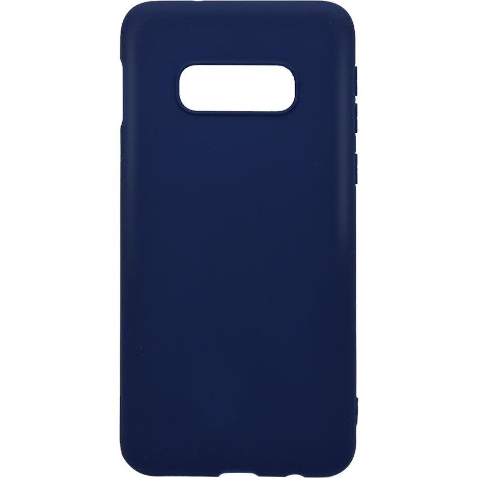 Fotografie Husa de protectie Just Must Candy pentru Samsung Galaxy S10e G970, Albastru