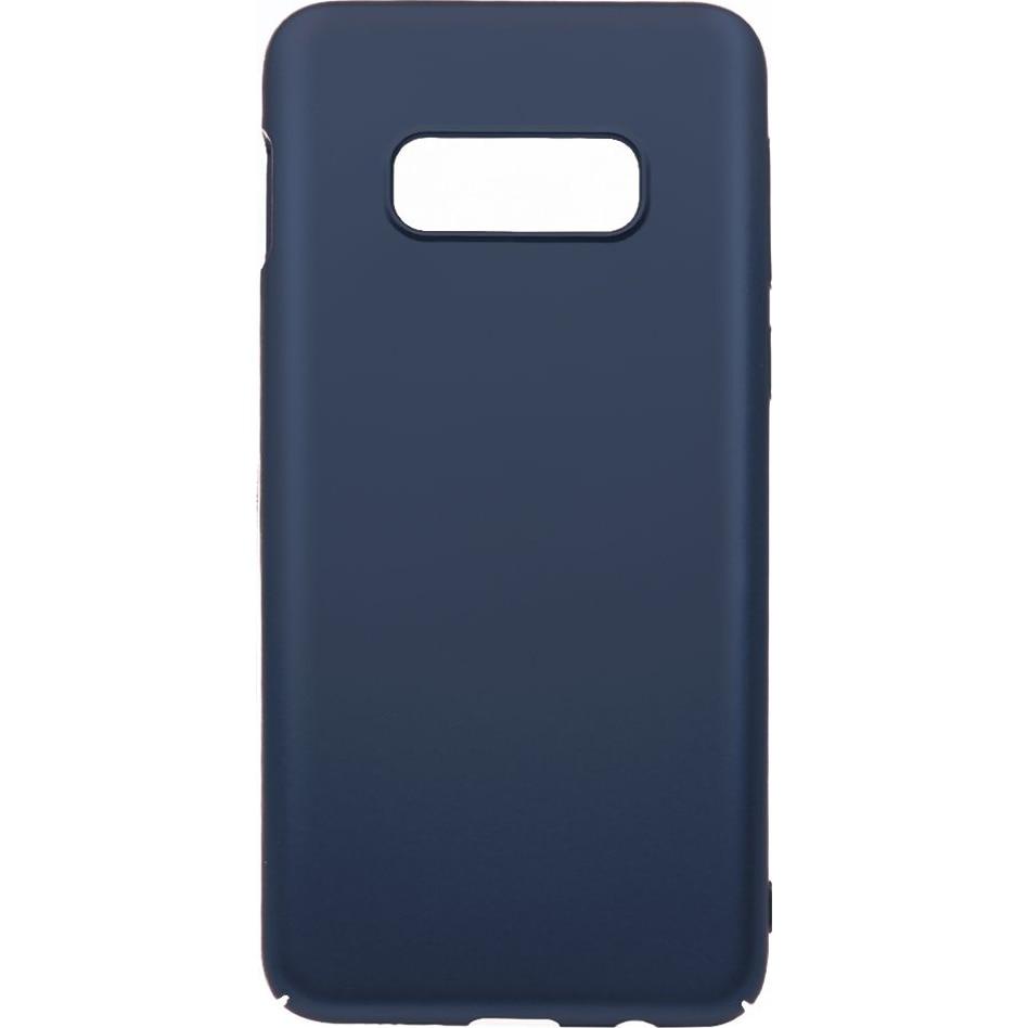 Fotografie Husa de protectie Just Must Uvo pentru Samsung Galaxy S10e G970, Albastru