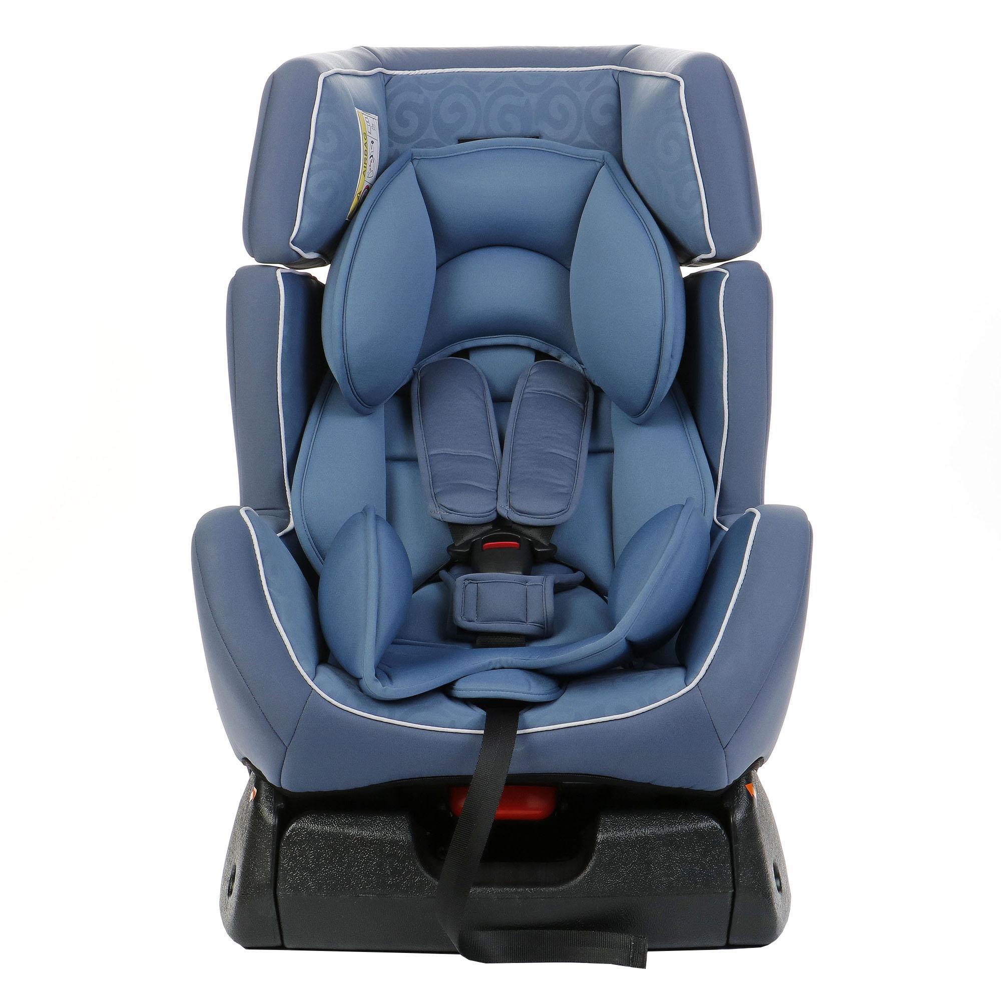 Fotografie Scaun auto Wunderkid SAW07, 0-25 kg, Albastru