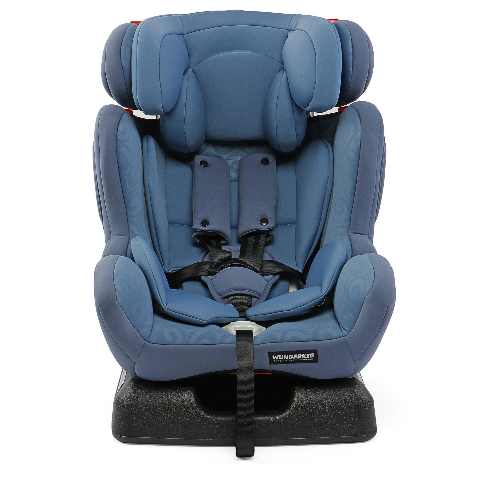 Fotografie Scaun auto Wunderkid SAW30, 0-36 kg, Albastru