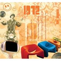 CD картичка с хитове от 1972 година