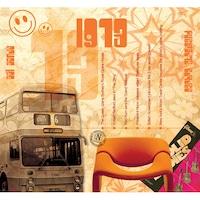 CD картичка с хитове от 1973 година