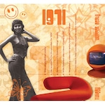 CD картичка с хитове от 1971 година