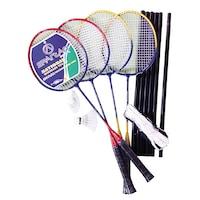 set de badminton decathlon