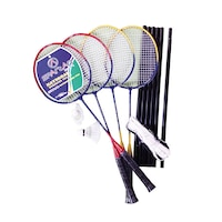 set badminton carrefour