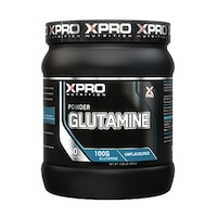 Глутамин на прах XPRO NUTRİTİON, 300 грама