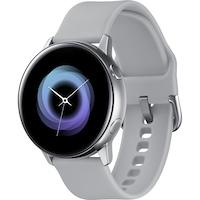 Samsung Galaxy Watch Active Okosóra, Ezüst