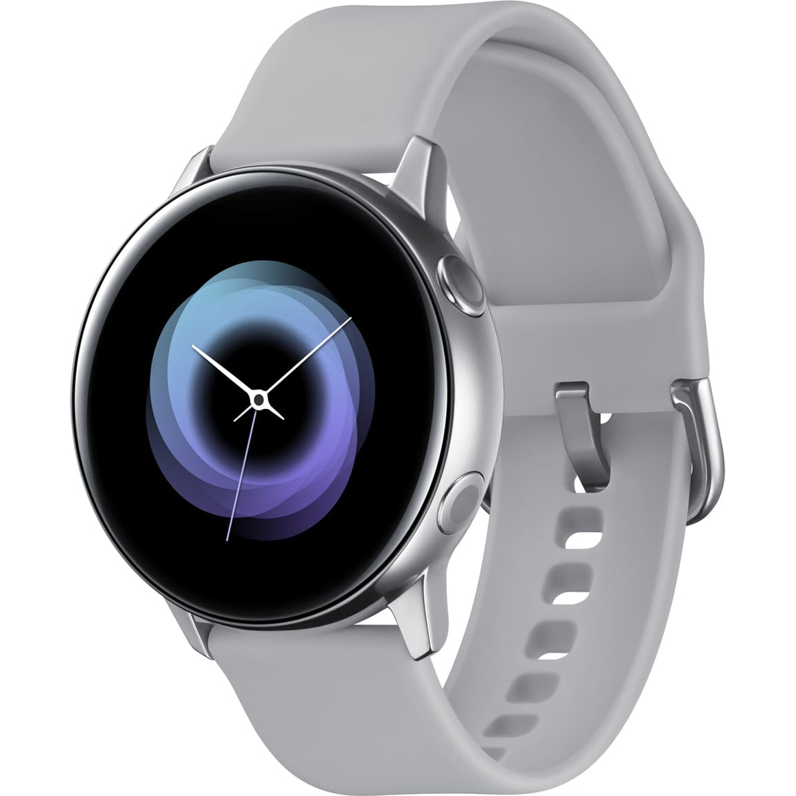Fotografie Ceas smartwatch Samsung Galaxy Watch Active, Silver