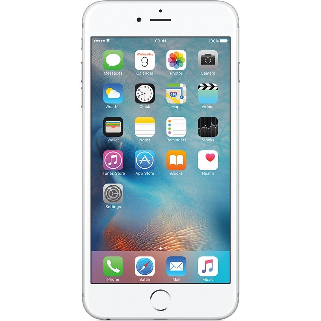 Fotografie Telefon mobil Apple iPhone 6s, 32GB, Silver