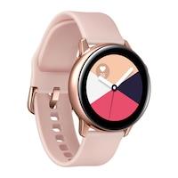 Samsung Galaxy Watch Active Okosóra, Rózsaarany