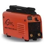 HETRA Mini inverteres hegesztőgép tartozékokkal