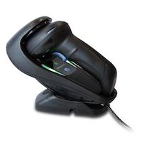 Datalogic Gryphon GM4500 vonalkódolvasó, 2D, USB, cradle, fekete