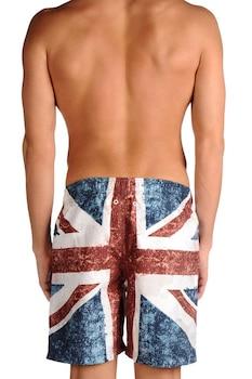 Мъжки шорти за плуване Pepe Jeans Bonny