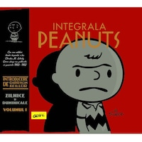 Integrala Peanuts I. - Charles M.Schulz