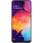 Telefon mobil Samsung Galaxy A50, Dual SIM, 128GB, 4G, Black