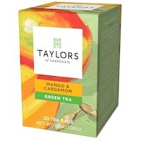 ceai verde lidl
