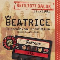 Beatrice Betiltott dalok 2. (2CD)