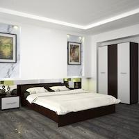 set dormitor mic