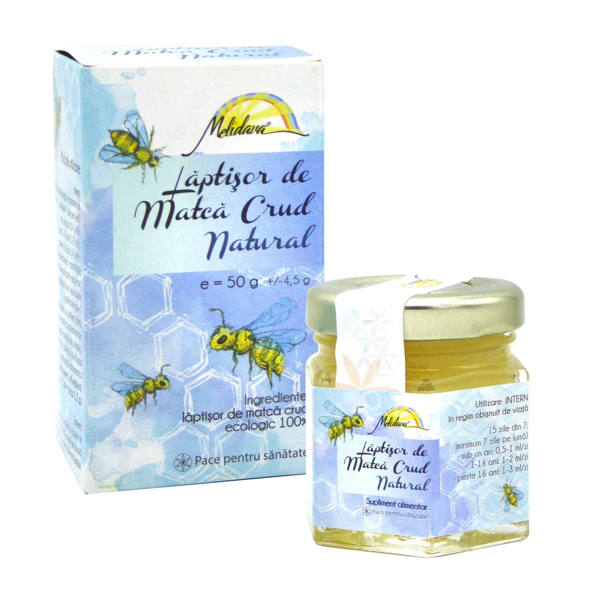 polen pentru erecție