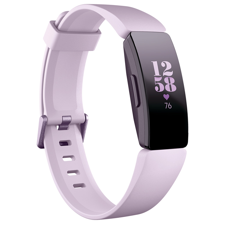 Fotografie Bratara fitness Fitbit Inspire HR, Lilac