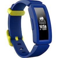 Fitbit Ace 2 gyerek aktivitásmérő éjszakai égbolt + neon sárga