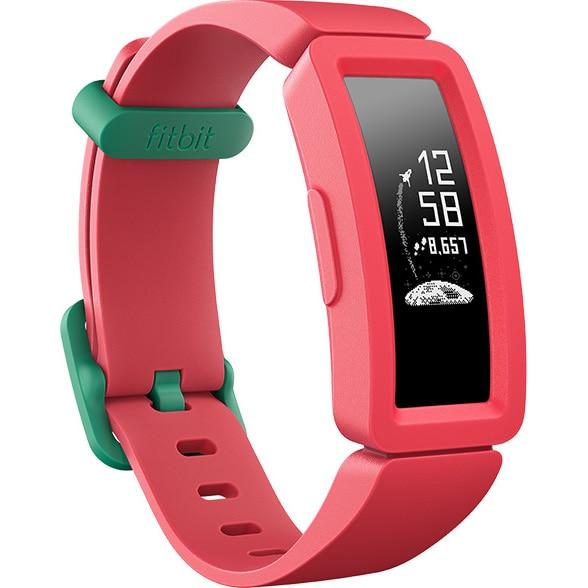 Fotografie Bratara fitness Fitbit Ace 2, Watermelon
