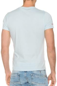 Мъжка тениска Pepe Jeans Webbs